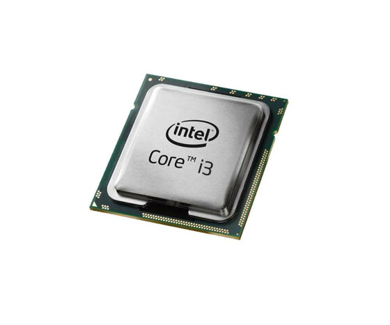 Intel Core i3-540 - 3.06 GHz Prozessor - LGA1156 - 4 MB Cache - 2-Core