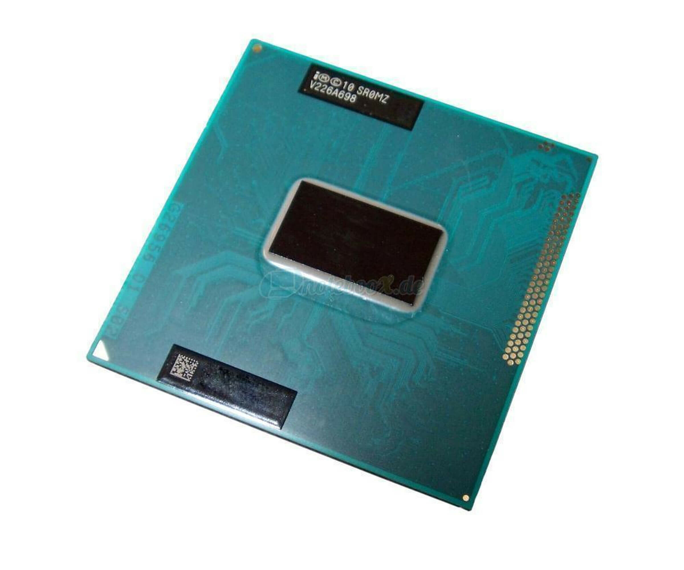Intel Core i3-2330M / 2.20 GHz Prozessor - PPGA988 - 3 MB Cache - 2-Core
