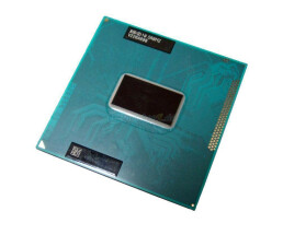 Intel Core i3-2330M / 2.20 GHz processor - PPGA988 - 3 MB...