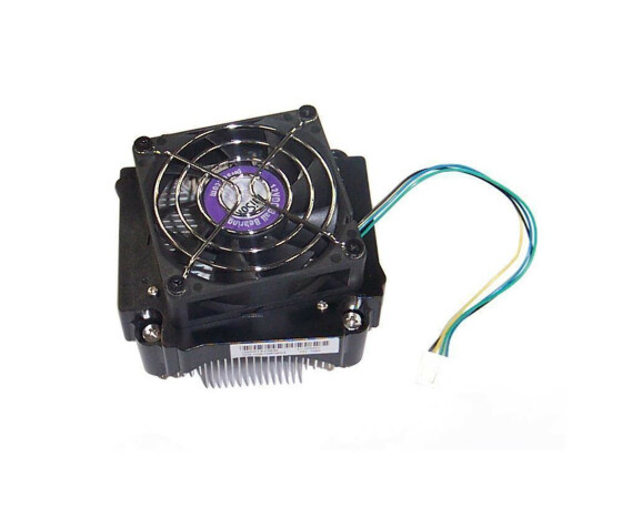 IBM 41N8250 - Lenovo 3000 S200 9685 - Socket 775 - CPU Heatsink Fan - Radiator Fan
