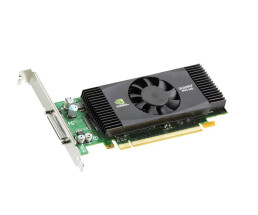 NVIDIA Quadro NVS 290 to 256 MB DDR II - Graphics adapter...
