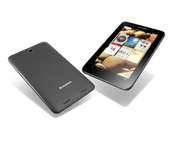 Lenovo IdeaTab A2107A-H - Android Tablet PC - WLAN - 17.8 cm (7) - 1024 x 600 - Gebraucht
