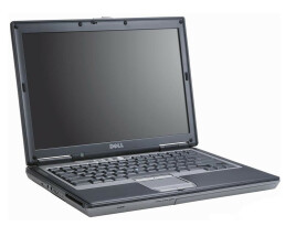 Dell Latitude D820 - Core Duo 1.66GHz - 1GB Ram - 60GB -...