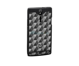 Dicota D30499 Frame Case - Sony Xperia S - Hartschale...