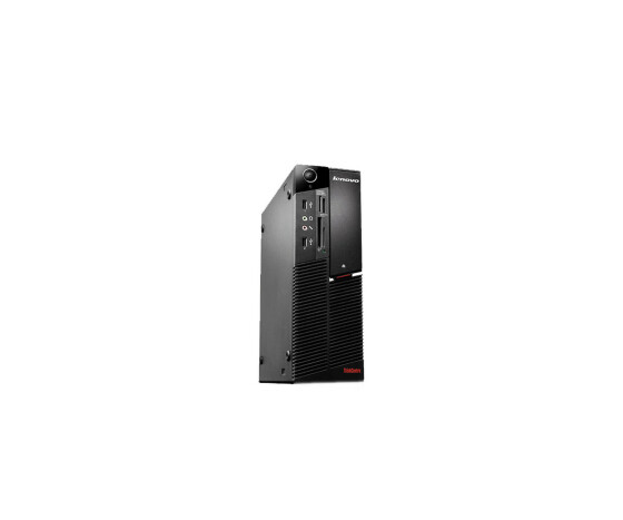 Lenovo ThinkCentre A58 7522 - SFF - Dual Core 2.5GHz - RAM 2GB - 320GB - DVD-RW - Gebraucht