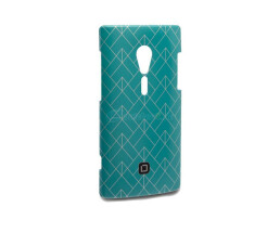 Dicota D30568 Hard Cover - Sony Xperia Ion - Hartschale...