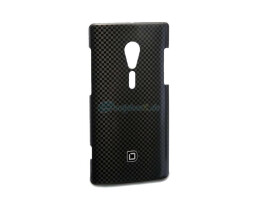 Dicota D30569 Hard Cover - Sony Xperia Ion - Hartschale...