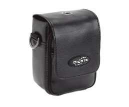 Dicota CamPocket Flash - Tasche für Kamera - Camera Bag -...