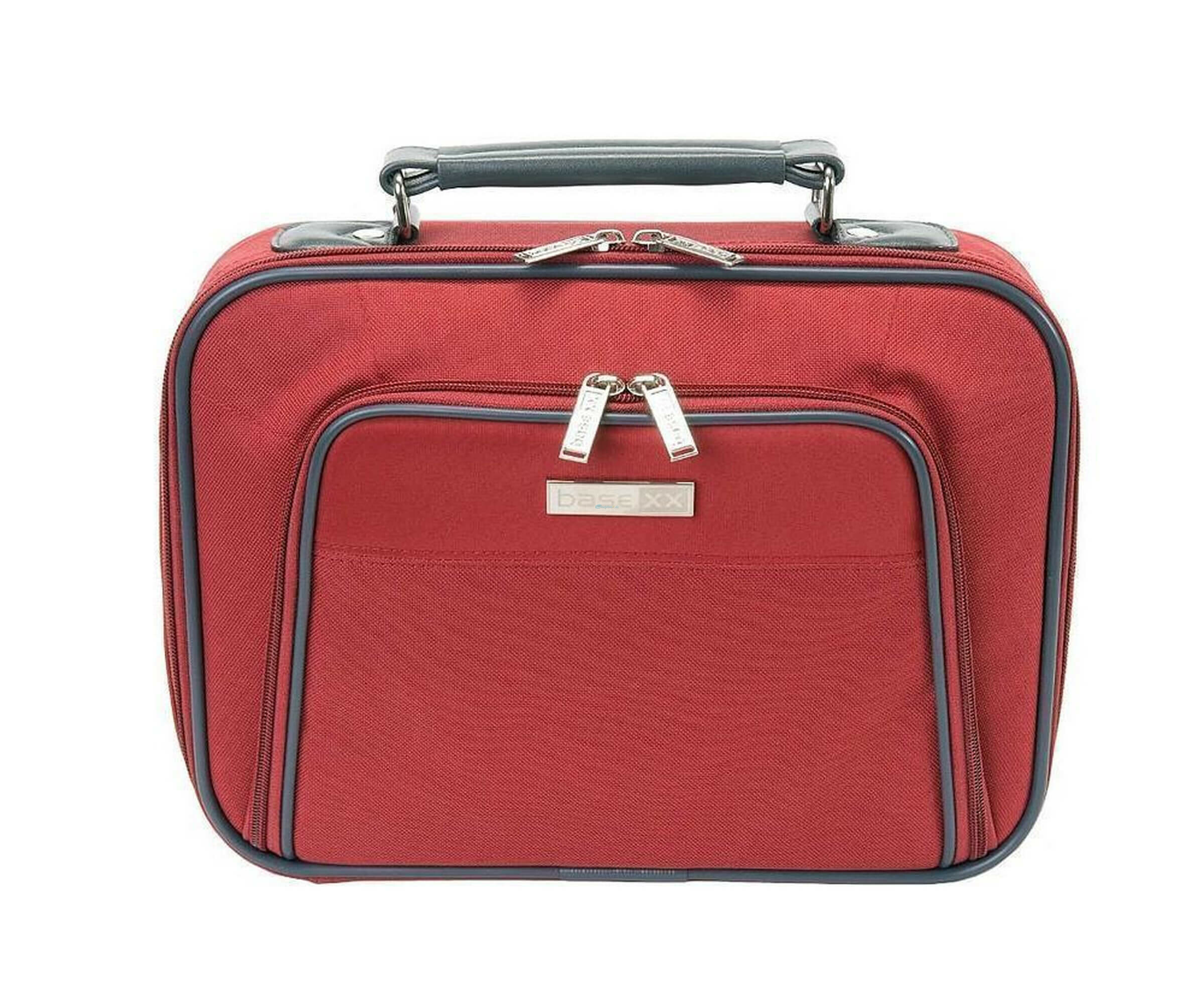 Dicota BaseXX / Mini NBC 11.6 - Tasche für Notebook rot - Notebookbag Red - N24098P