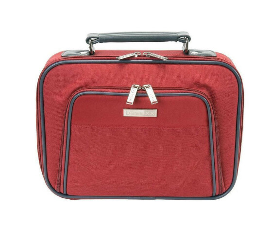 "Dicota BaseXX / Mini NBC 11.6"" - Tasche für Notebook rot - Notebookbag Red - N24098P"