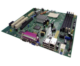 Dell YP696 Motherboard - Mainboard für Dell Optiplex 740
