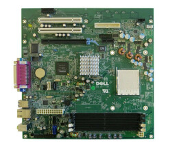 Dell YP696 Motherboard - Mainboard für Dell Optiplex...