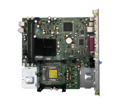 Dell HX555 Motherboard - Mainboard für Dell Optiplex...