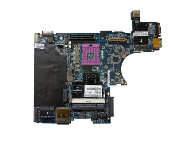 Dell G784N Motherboard - Mainboard for Dell Latitude E6400 ATG - Notebook