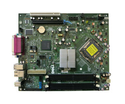 Dell PU052 Motherboard - Mainboard für Dell Optiplex 755