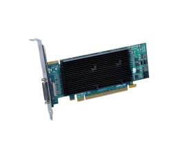 Matrox M9140-E512LAF - Grafikadapter- 512MB DDR2 - PCI...
