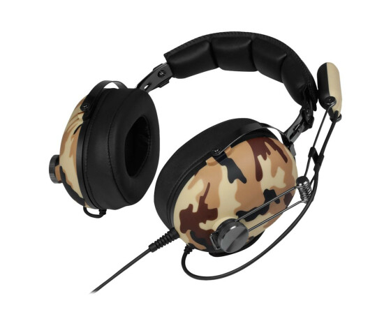 ARCTIC P533 Military - Headset - Full-Size - kabelgebunden - Military