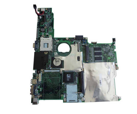 Packard Bell 7022450000 Motherboard - Mainboard - Notebook Hauptplatine