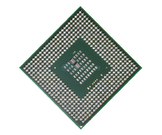 Intel Celeron M 380 - 1.60 GHz Prozessor - PPGA478 Socket - L2 1 MB - 1-Core