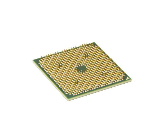 AMD Mobile Sempron 3600+ - 2:00 GHz Processor - SMS3600HAX3DN - Socket S1 (S1g1) - 1-core