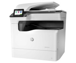 HP PageWide Color 774dn - Inkjet - 2400 x 1200 DPI - 550...