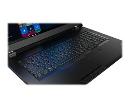 ThinkPad P73 - 17,3 Notebook - Core i7 4,5 GHz 43,94 cm