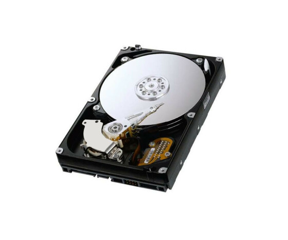 Seagate Barracuda 7200.11 - ST3640623AS - Festplatte - 640 GB - 7200 rpm - 3.5 - SATA