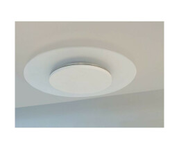 Synergy 21 S21-LED-J00165 - Silver,Transparent - Round -...