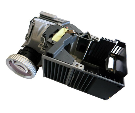 Acer 57.J23VK.001 - Module Engine ohne Lampe - Projector - P Series - PD115