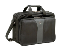 Wenger Legacy Double-Gusset - Notebook-Tasche - 41 cm...