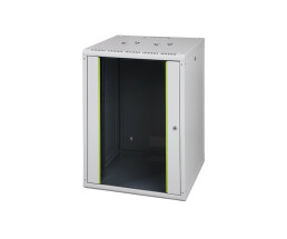 DIGITUS Wall Mounting Cabinet Unique Series - 600x450 mm...
