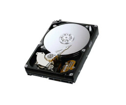 Samsung Spinpoint F4 HD322GJ - Hard Drive - 320 GB - 7200...
