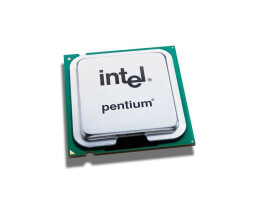 Intel Pentium Processor E5500 - 2.80 GHz Processor -...