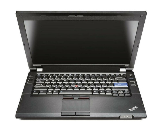 Notebook Lenovo ThinkPad L420 - Intel Core i3-2310M 2.10 GHz - 2 GB Ram - 250 GB HDD - DVD-RW - Windows 7 - Tastatur: Englisch
