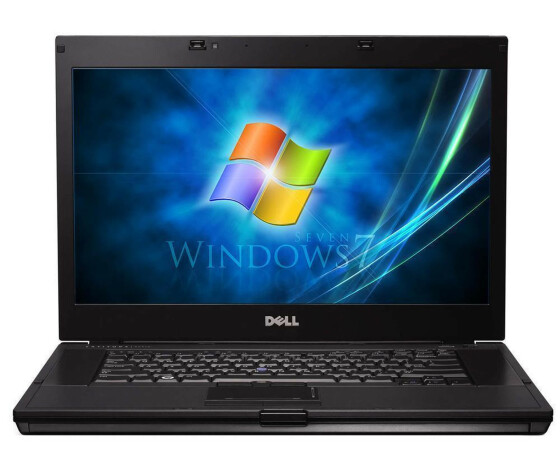 Notebook Dell Latitude E6410 - Intel Core i5 M520 2.40 Ghz - 4 GB Ram - 250 GB HDD - DVDRW - Windows 7