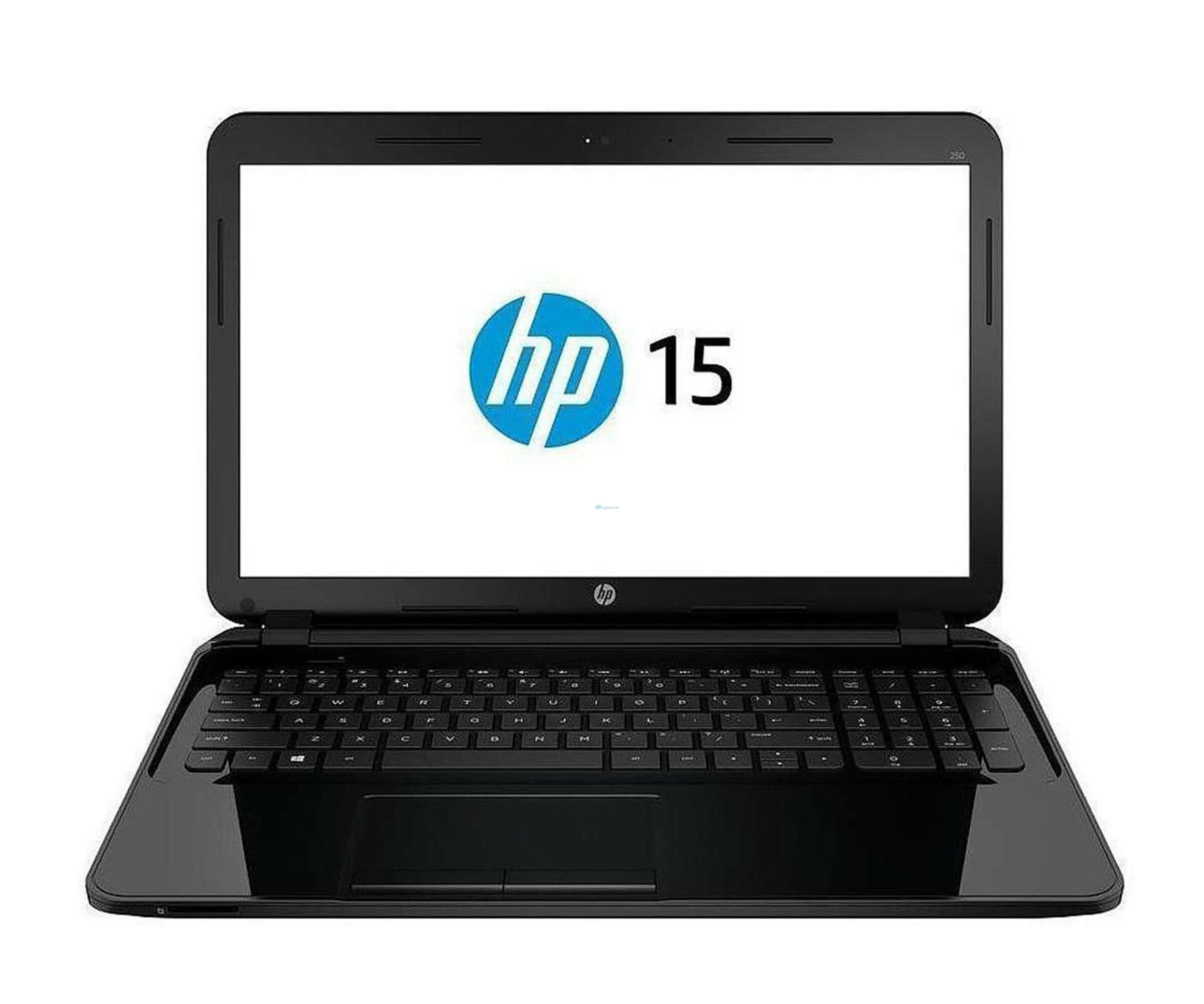 Notebook HP Pavilion 15-D002SL - Intel Core i3 3110M 2.40 Ghz - 4 GB Ram - 500 GB HDD - DVDRW - Windows 8 - Tastatur: Italienisch