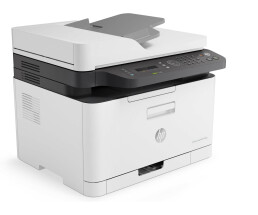 HP Color Laser MFP 179fwg - Laser - Colour printing - 600...