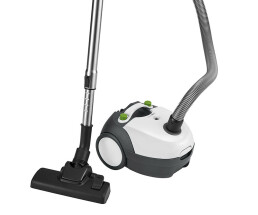 Clatronic BS 1300 - 700 W - Cylinder vacuum - Dry - Dust...