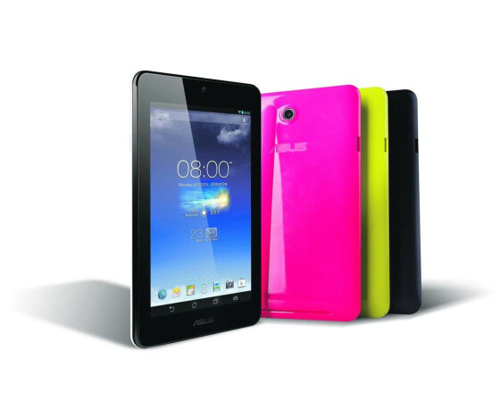 Asus MeMO Pad HD 7 - Tablet - Android 4.2 - 16 GB - 7 - ME173X