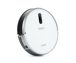 Ecovacs DEEBOT 710 - Dust bag - White - Round - 0.52 L -...