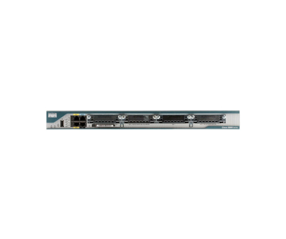 Cisco 2801 Integrated Services Router - Gebraucht