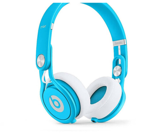 Monster Beats by Dr. Dre - beats mixr - Head Phones - On-Ear Kopfhörer - Stereo