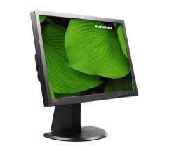 Lenovo ThinkVision LT2452P IPS - LCD-Monitor - 24 -...