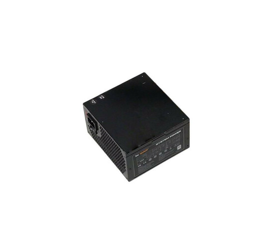 Be Quiet! - Power Supply Module - Netzteil - BQT...