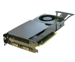 Radeon HD5770 Grafikadapter