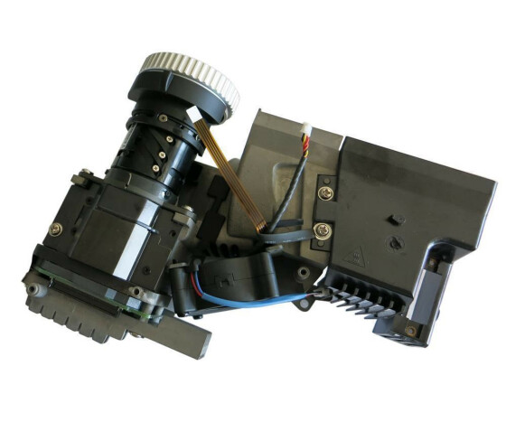 Acer 70.81N20.001 - Module Engine ohne Lampe - Projector - PD725