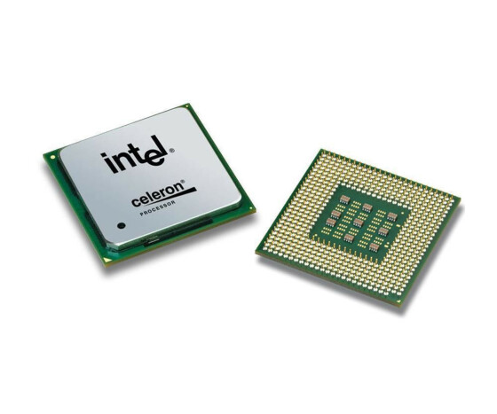Intel Celeron D 341 - 2.93 GHz Prozessor - PLGA775 Socket - L2 256 KB - 1-Core