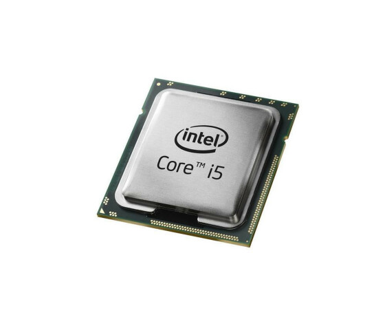 Intel Core i5-650 - 3.20 GHz Prozessor - LGA1156 - L3 4 MB - 2-Core