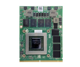 NVIDIA GeForce GTX 280M - Grafikadapter - 1GB GDDR3 -...
