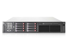 HP ProLiant DL380 G6 - Rack - 2x Intel Xeon X5570 2.93...